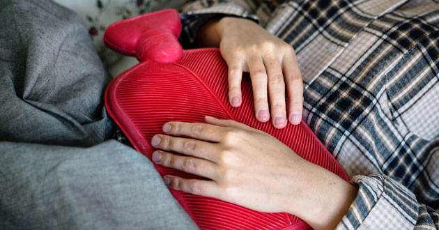 can anxiety cause stomach pain and diarrhea