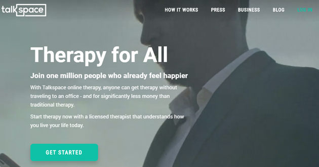 online therapy companies